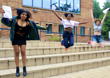 STRONG A-LEVEL RESULTS in 2020