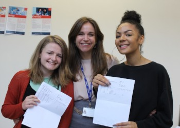 Fantastic A-Level Results